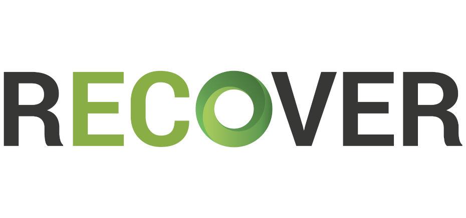 EMS RECOVER logo